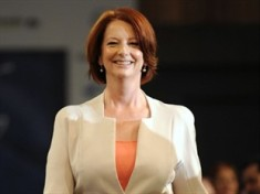 Julia Gillard's now famous misogyny speech