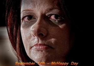 julia Gillard mort