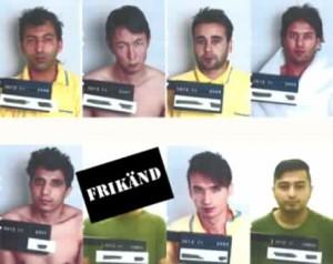 muslim gang rape