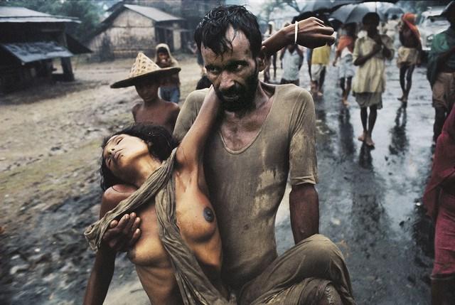 muslim gang rapes