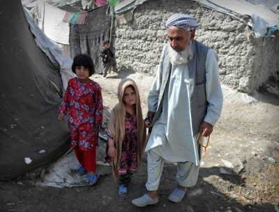 returning afghans home