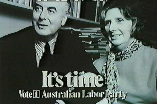 zB Gough whitlam