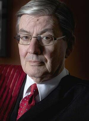 Justice David Collier