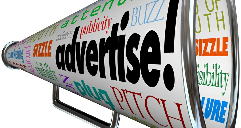 Advertise and Market With Us