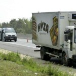 Dozens of illegals found dead in back of truck in Austria