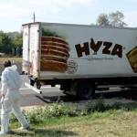Update ON The Illegals Dead In Hungary In Truck