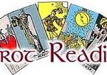 Free online personal Tarot Reading