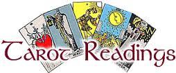 التارو القراءة الحرة