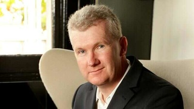 Tony Burke Cannot Be Touched