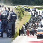 Denmark Shuts Its Borders, Enforces Passport Checks