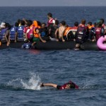Dozens of parasites including babies, children drown as boat capsizes off Greece