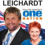 Peter Rogers – One Nation – Family Law