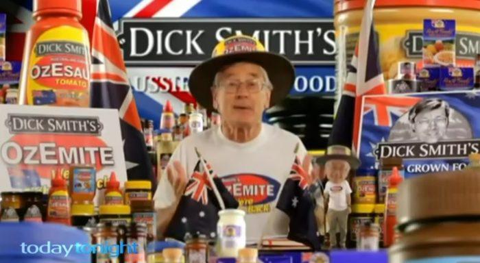 dick Smith