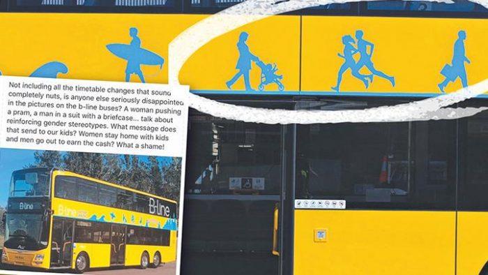 bus de ligne de b
