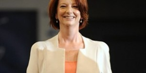Julia Gillard & The Great Broken Carbon Promise