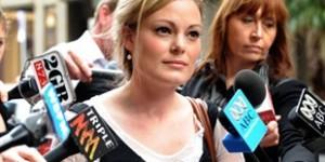 Kirsty Fraser-Kirk & Sex Scandal