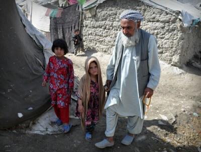 returning afghans home
